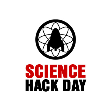 science-hack-day-logo