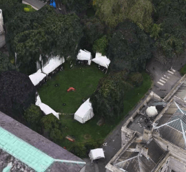 Dublin mini Maker Faire from Space 2
