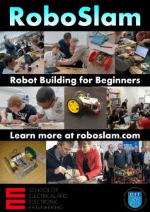 RoboSlam_DIT