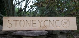 StoneyCNC